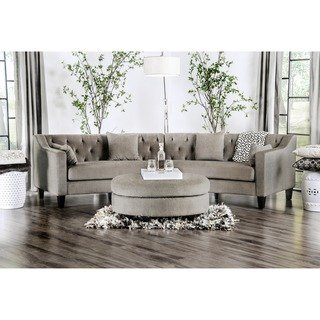 Purchasing curved sectional   sofa from the online market