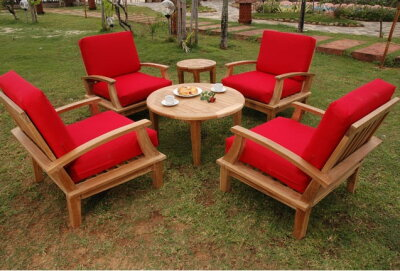 Patio Furniture Cushions | Outdoor Replacement Cushions