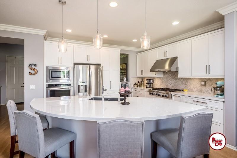 Custom Kitchen Islands Orange County | Kitchen Remodeling San Diego