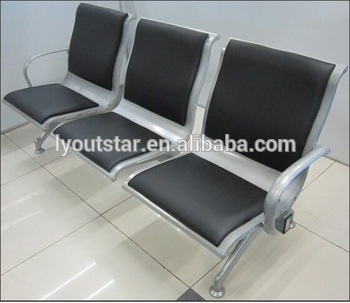 Popular Waiting Room Chair For Office Also Used Customer Waiting