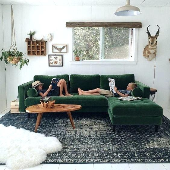 Green Couch Mesmerizing Teal Leather Sofa Teal Leather Couch Living