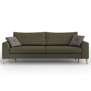 Dark Green Sofa | Wayfair.co.uk