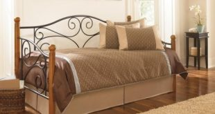 Doral Daybed - Cedar Hill Furniture