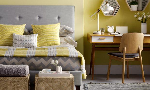 Decorating Ideas For Bedroom | Bedroom Design