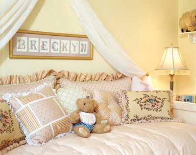 Kids' Bedroom Decorating Ideas | HowStuffWorks