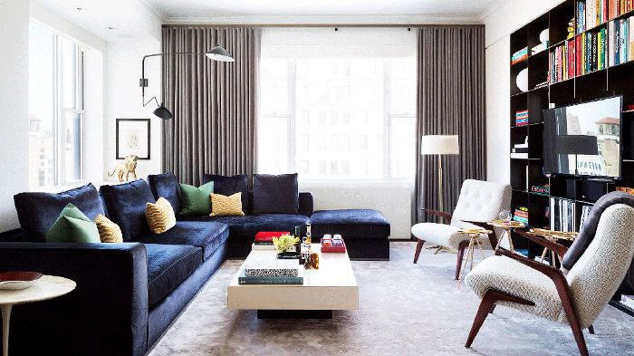 7 Living Room Ideas (and Mistakes to Avoid) | MyDomaine