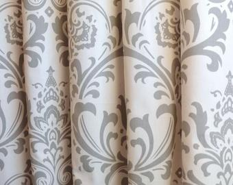 Designer curtains | Etsy