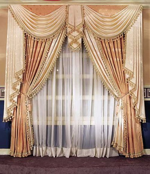 Modern Curtain Design Ideas - for life and style | Curtain Decor