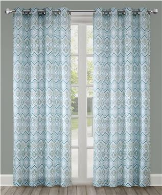 Designer Curtains | Window Treatments & Window Panels from Echo