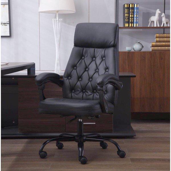 Winston Porter Berlin Designer Office Chair | Wayfair