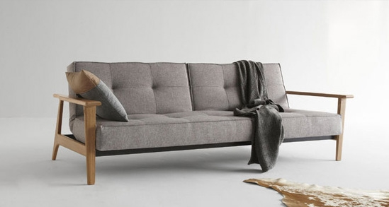 Stylish Modern Sleeper Sofa Beds Contemporary Sofa Beds Haiku