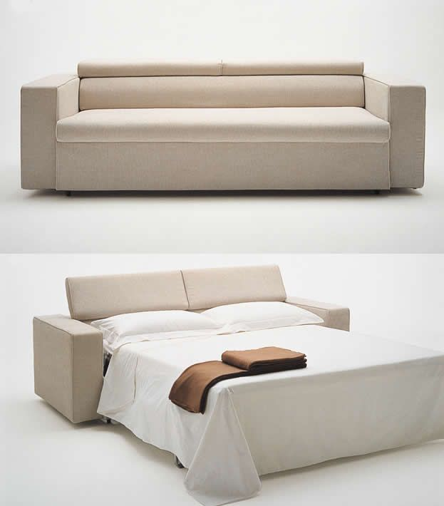 Pin by Jordan Blair on Tiny House | Pinterest | Sofa, Sofa bed and Bed