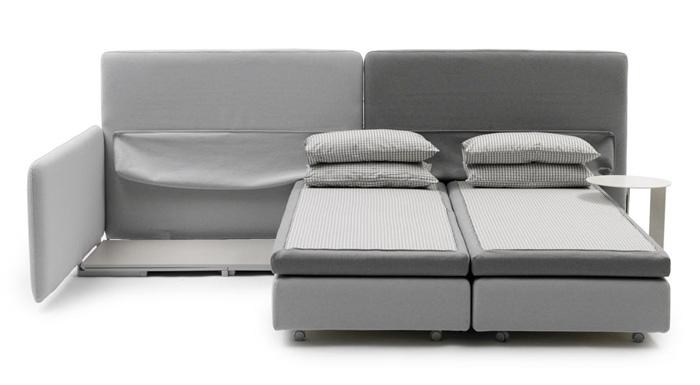Pleasing 32 Modern Convertible Sofa Beds Sleeper Sofas Vurni, Modern