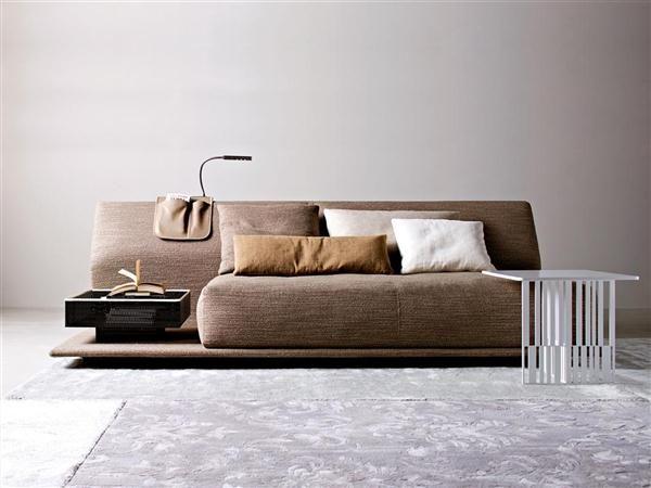 Modern Sofa Bed Design by Molteni | Design : Furniture | Pinterest