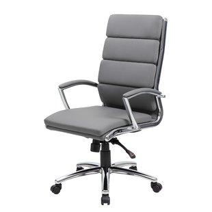 Modern Desk Chairs   AllModern