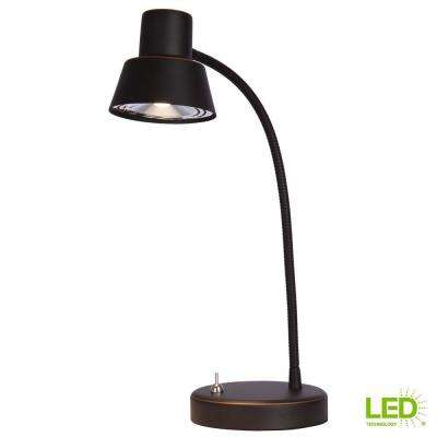 Desk Lamps - Lamps - The Home Depot