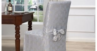 Shop Kathy Ireland Desert Skies Dining Chair Cover - Free Shipping