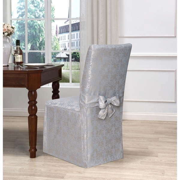 Materials for dining chair   covers:
