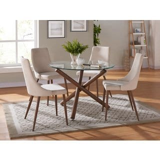 Shop Carson Carrington Kaskinen Dining Chair (Set of 2) - Free