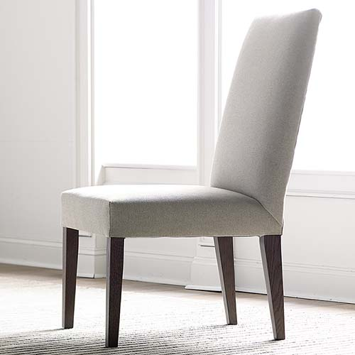 Upholstered Dining Room Chairs | Bassett Furniture