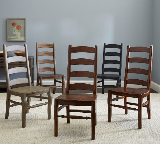 Five Kinds Of Dining Room Chairs To Perfect Your Remarkable