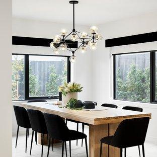 75 Most Popular Modern Dining Room Design Ideas for 2019 - Stylish