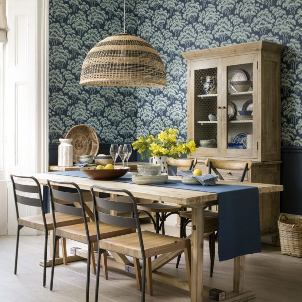 Dining room ideas, designs and inspiration | Ideal Home
