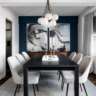 The Essential factors in   Dining Room Design