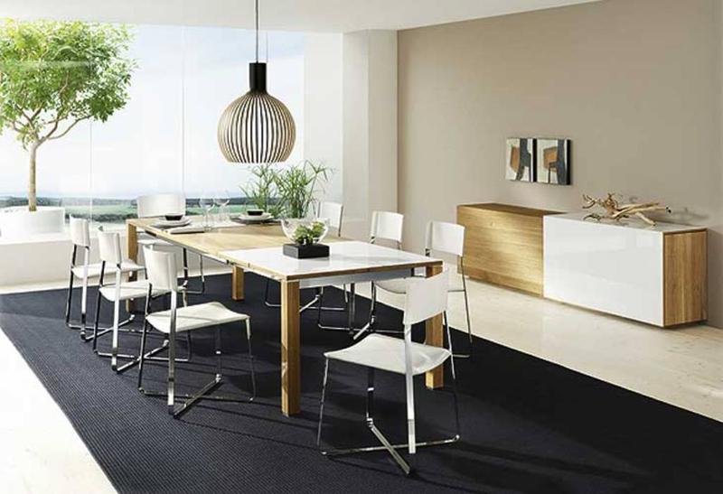 Dining Room Rug Essential Rules - Rilane