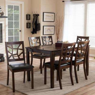 Lattice Back - Dining Room Sets - Kitchen & Dining Room Furniture