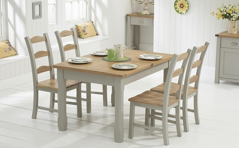 Dining Table Sets The Great Furniture Trading Company - Salongallery