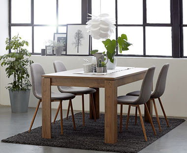 Dining Set | Dining Table and Chairs | JYSK