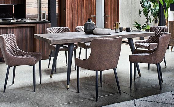 Dining Room Furniture | Dining Furniture & Sets - Barker & Stonehouse