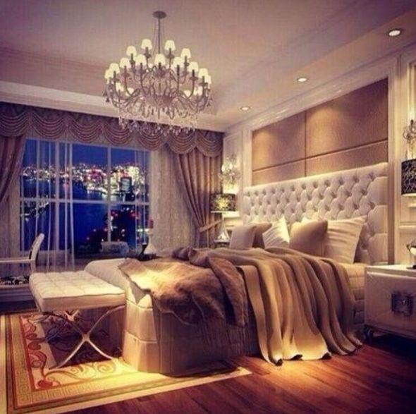 DREAM bedroom ! | My Dream House | Pinterest | Fancy bedroom, Home