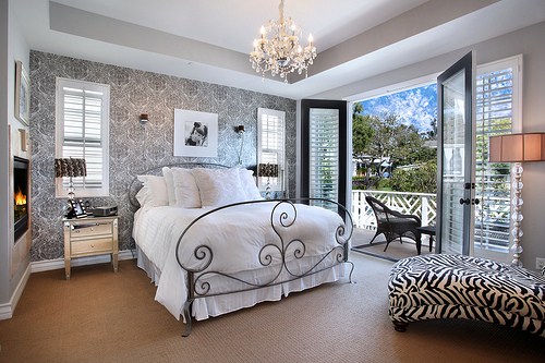 Dream Bedrooms - Love, Telina