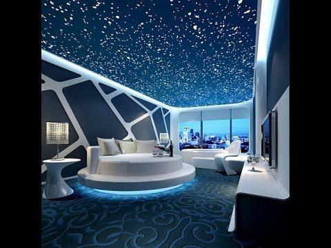 Bedroom Goals - Dream Bedrooms #bedroomgoals - YouTube
