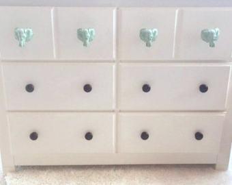 Nursery knobs | Etsy