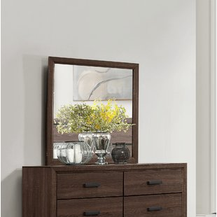 Dresser Mirrors You'll Love | Wayfair