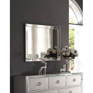 Dresser Mirror Set | Wayfair
