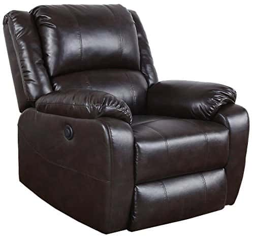 Best Recliners For Sleeping 2019 u2013 Reviews & Buying Tips