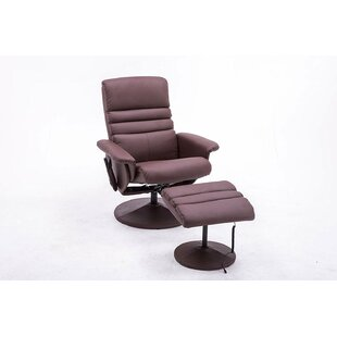 Small Electric Recliners | Wayfair