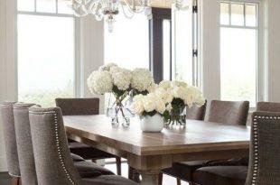 25 Elegant Dining Room u2026   Dining rooms in 2019u2026
