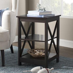 End & Side Tables You'll Love | Wayfair