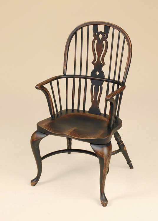 English Country Club Armchair