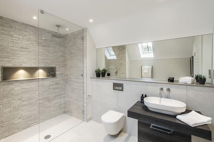 5 ultimate ensuite bathroom ideas to copy