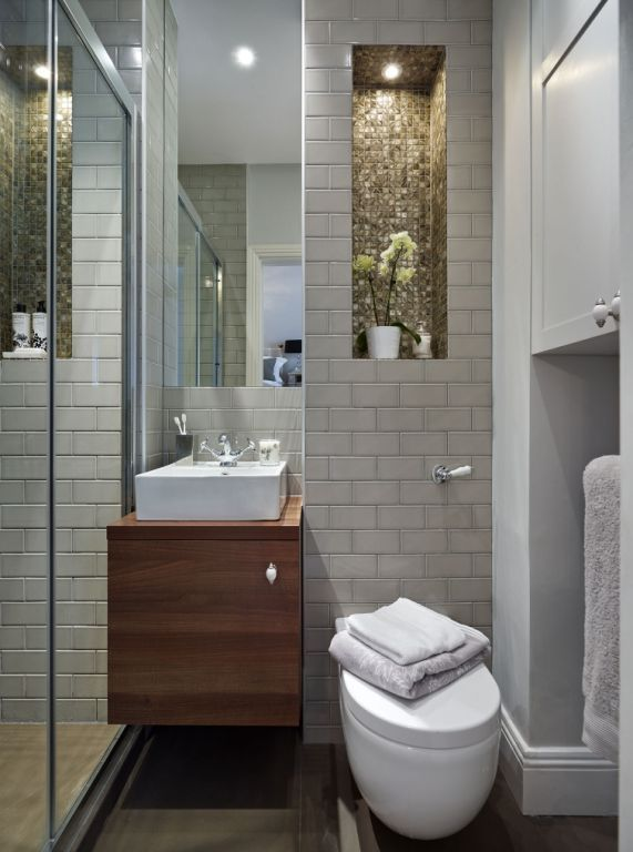 Modern Ensuite Bathroom Ideas and Cool Tips for Planning It