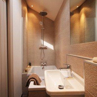Small Ensuite Bathroom Ideas   Houzz