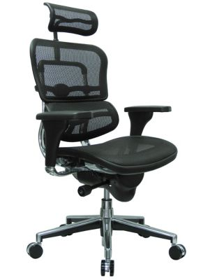 Ergonomic chair design-   perfect for office use
