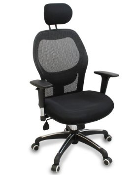 Top 16 Best Ergonomic Office Chairs 2019 + Editors Pick