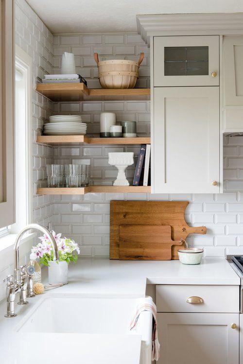 Evergreen Kitchen Remodel Reveal   kitchen inspiration   Kitchen